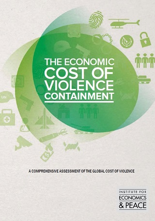 Economic cost of violence IEP