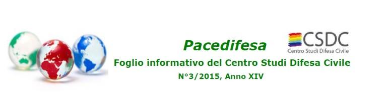 Pacedifesa 3.15