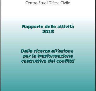 Report 2015