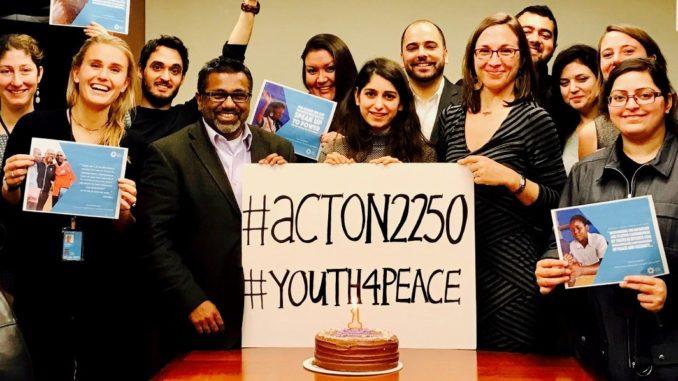 Fonte www.youth4peace.info